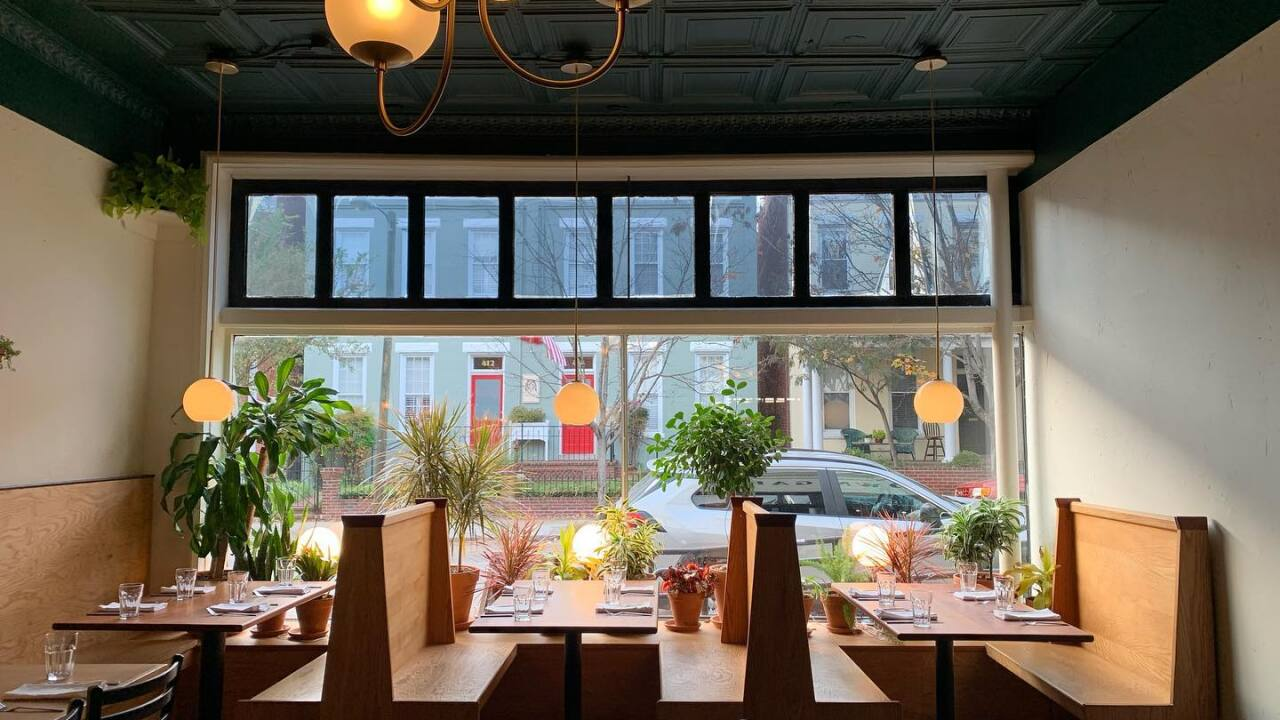 Scuffletown Garden Restaurant to close 5 months after opening in Richmond