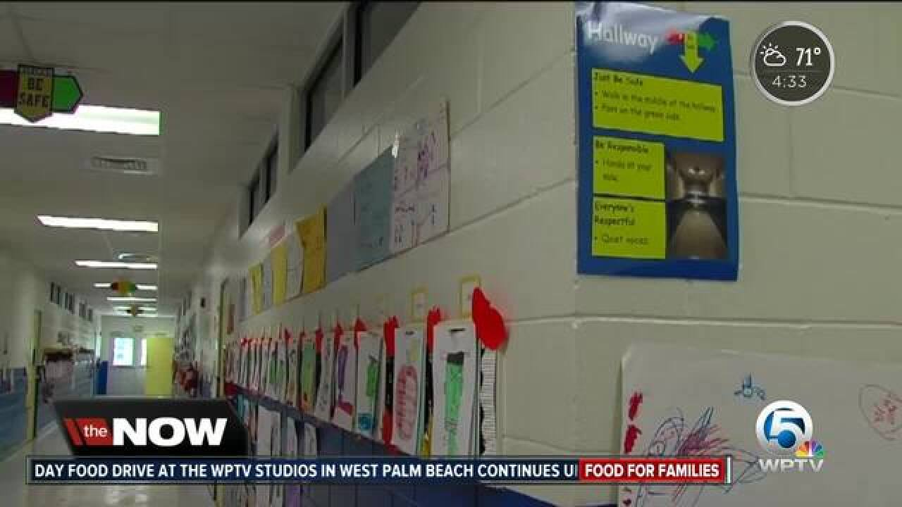'Hard corners' designated in Martin County classrooms to prepare for active shooter scenarios