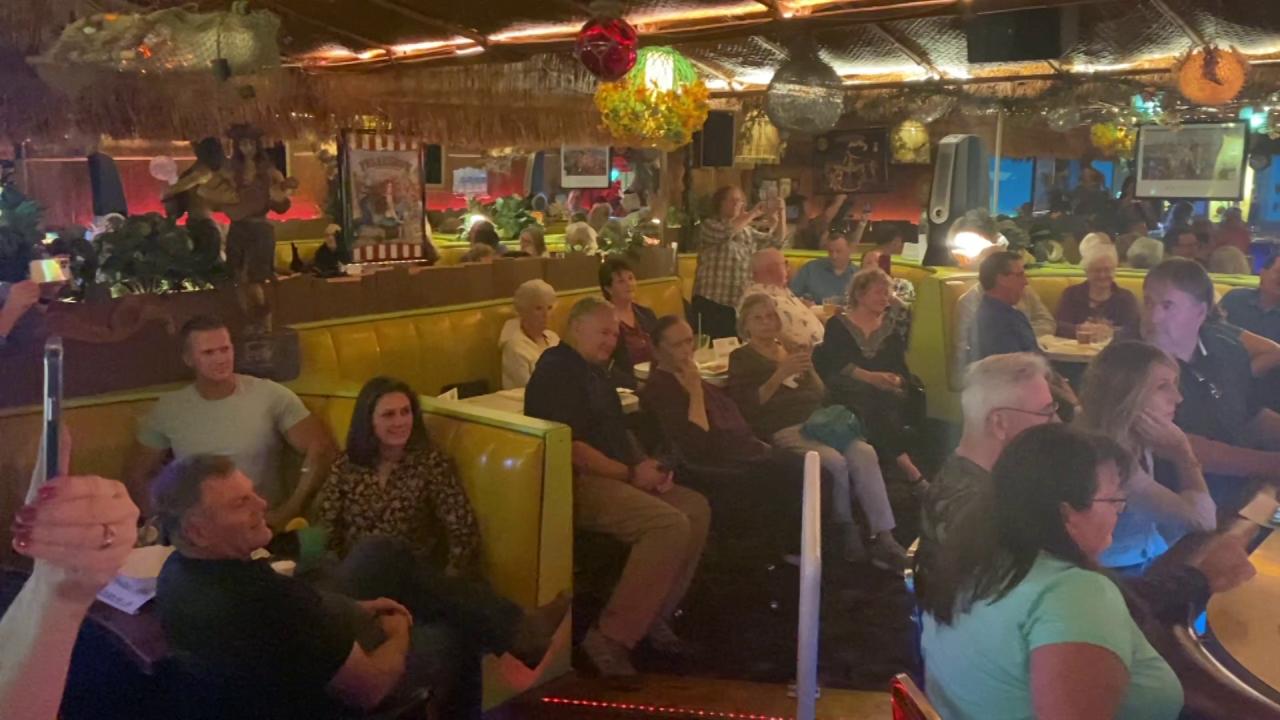 Sip 'N Dip Lounge in Great Falls