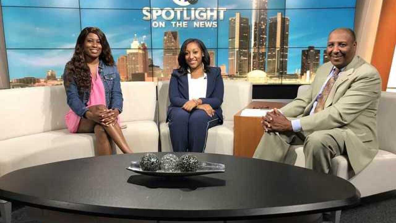 Spotlight on NABJ Convention
