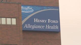 Henry Ford Allegiance Hospital