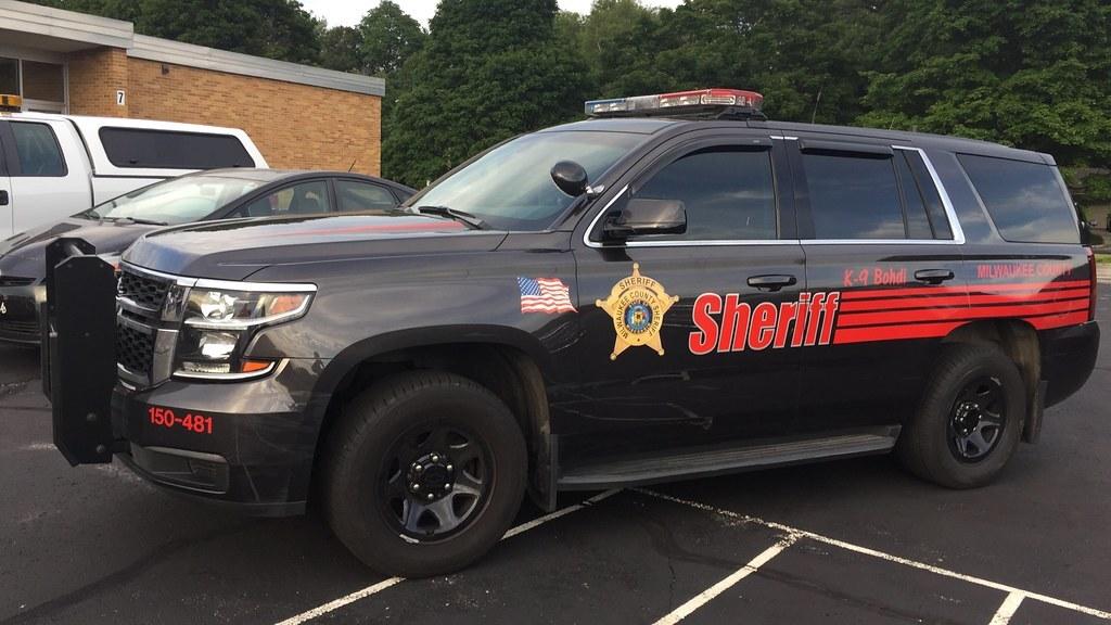 Milwaukee County Sheriff