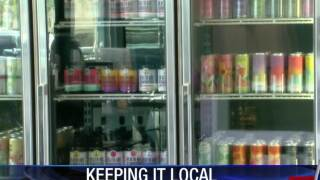 Buying local has some restaurants thriving during supply chain issues