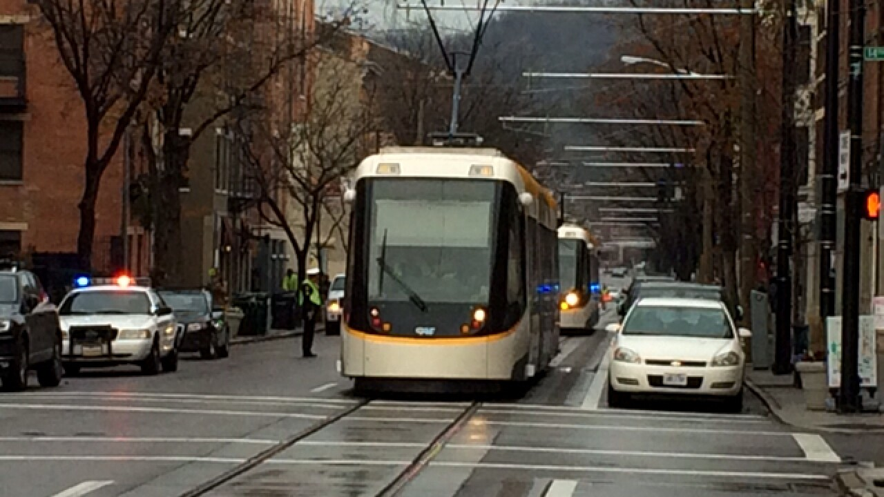 How much has streetcar made on advertising?