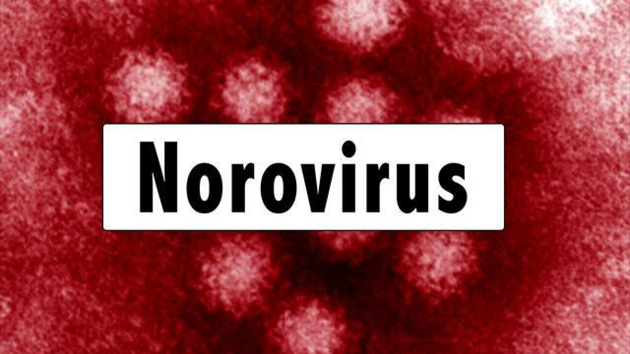 Health officials tie norovirus outbreak to Ohio doughnut shop