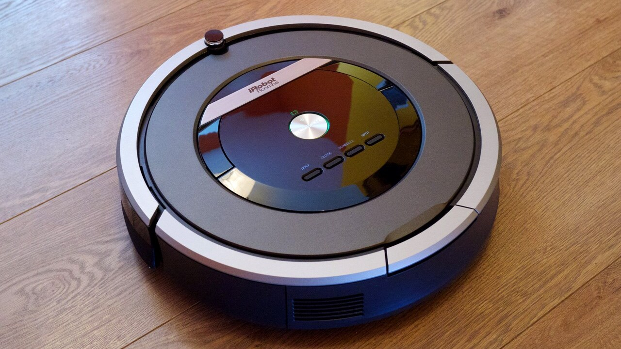 A couple called 911, thinking their Roomba was a home invader