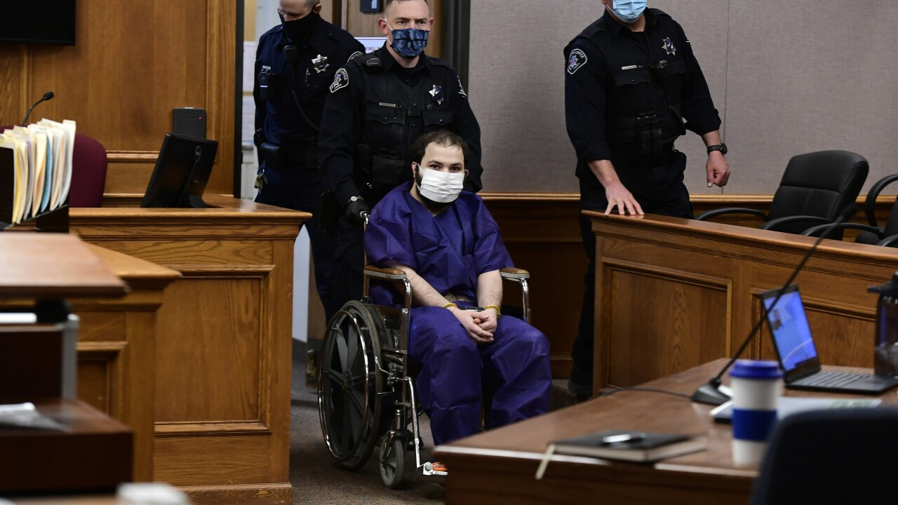 Boulder shooter Ahmad Al Aliwi Alissa makes court appearance 4