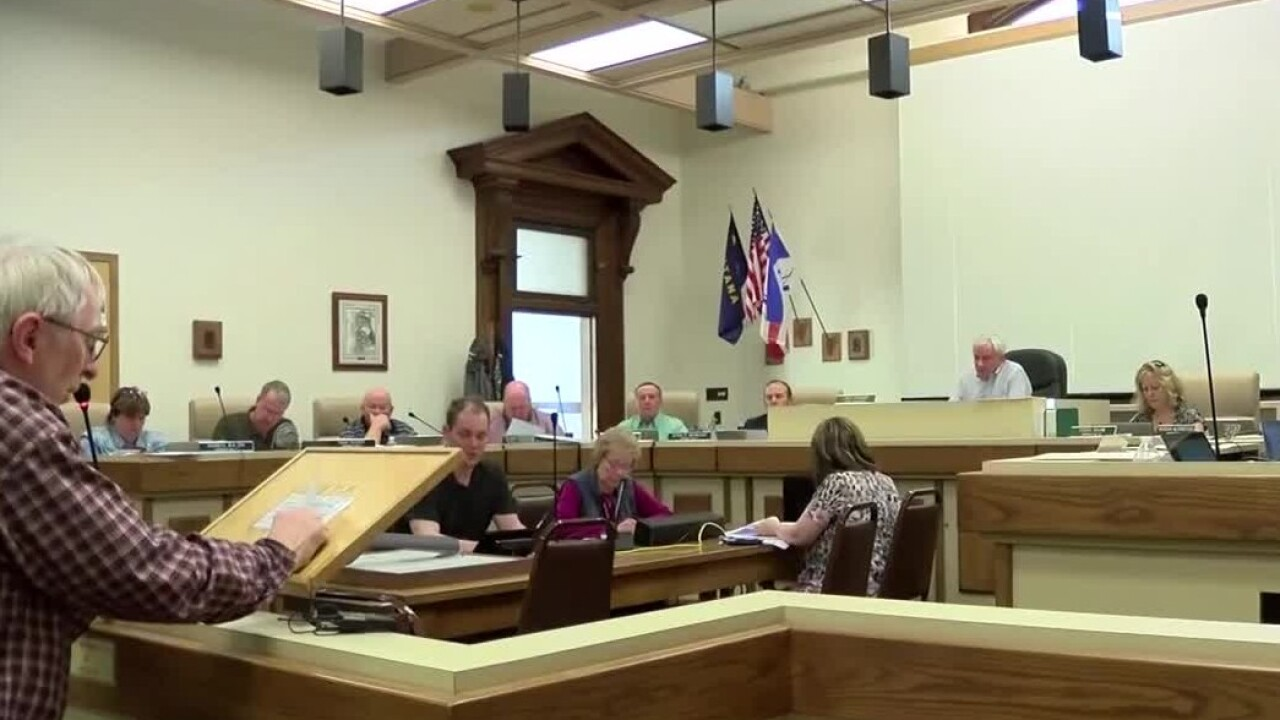 Time for change? Butte mulls an overhaul of city government