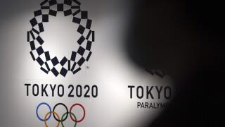 Virus Outbreak Japan Olympics