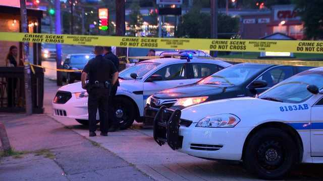 Photos: 2 Killed In East Nashville Shooting