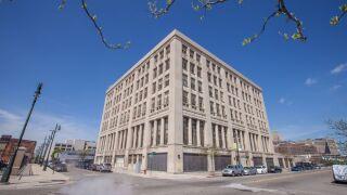 6001 Cass Midtown WeWork