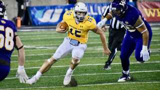 South Dakota State ready for Troy Andersen and Montana State's improved defense