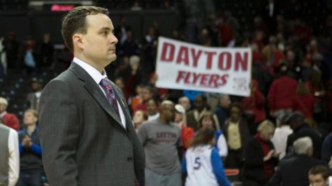 Oh brother; Archie Miller also wins Coach of the Year