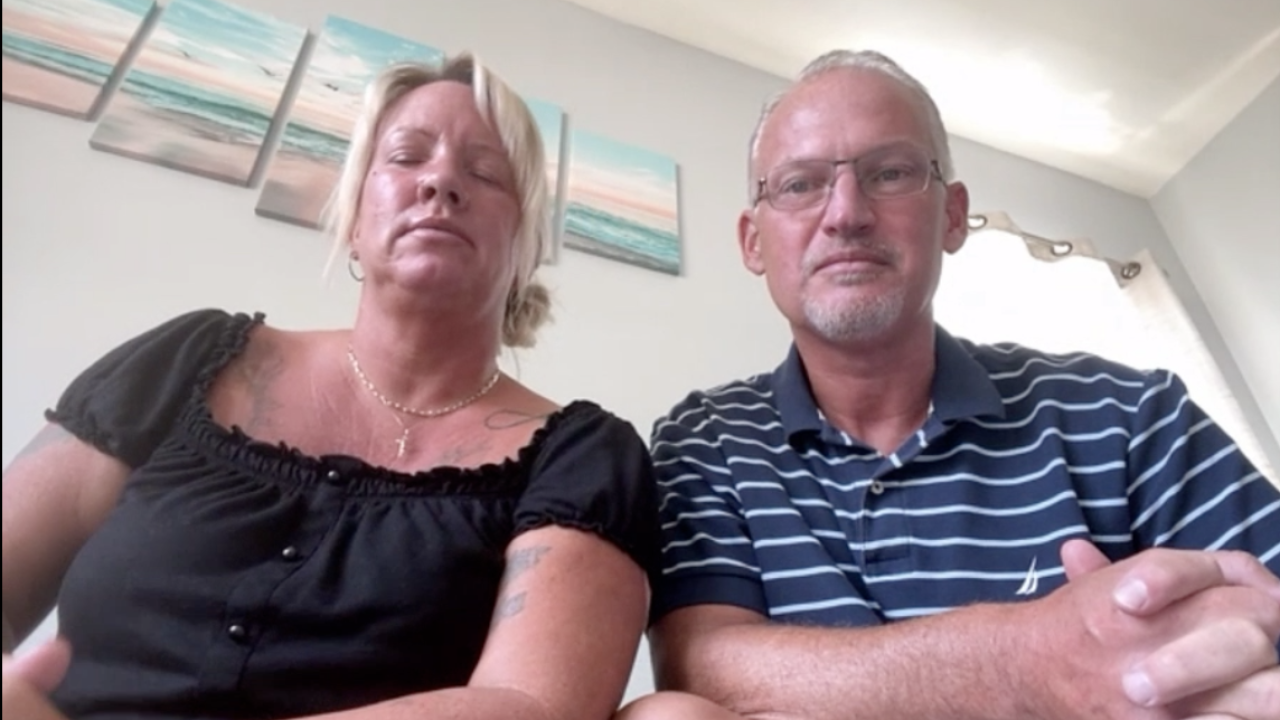 Twinsburg couple shares their furniture delivery frustrations