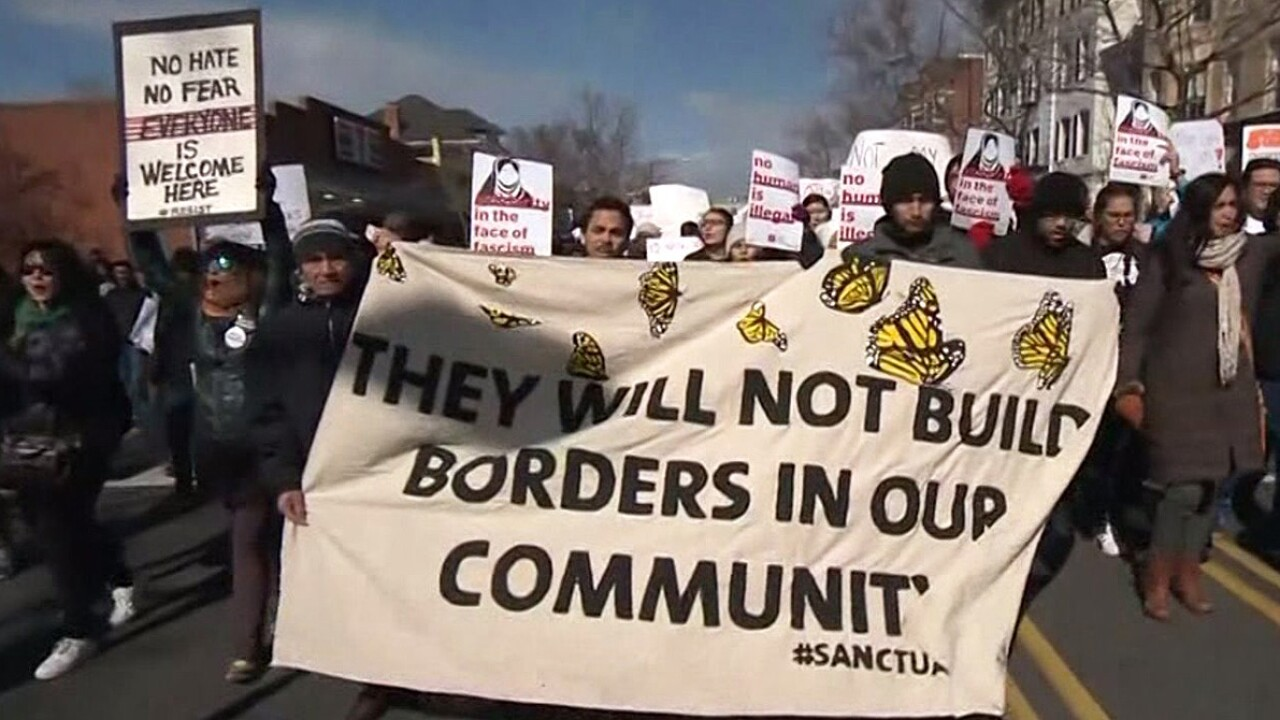 Business owners stand by decision to fire workers who participated in 'A Day Without Immigrants'