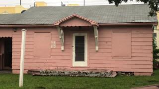Swinton Avenue home where human remains found