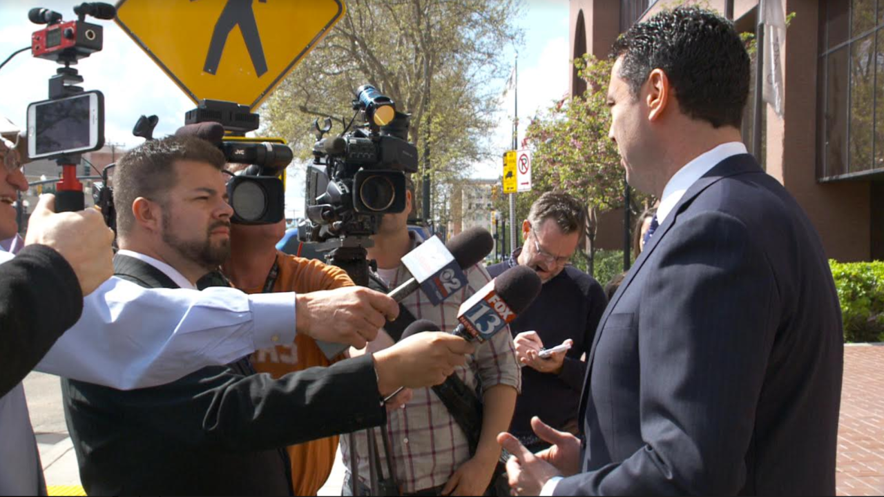 Rep. Chaffetz considers leaving Congress before the end of histerm