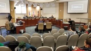 Pueblo Electric Utility Commission