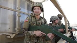 NC Deployment COVID