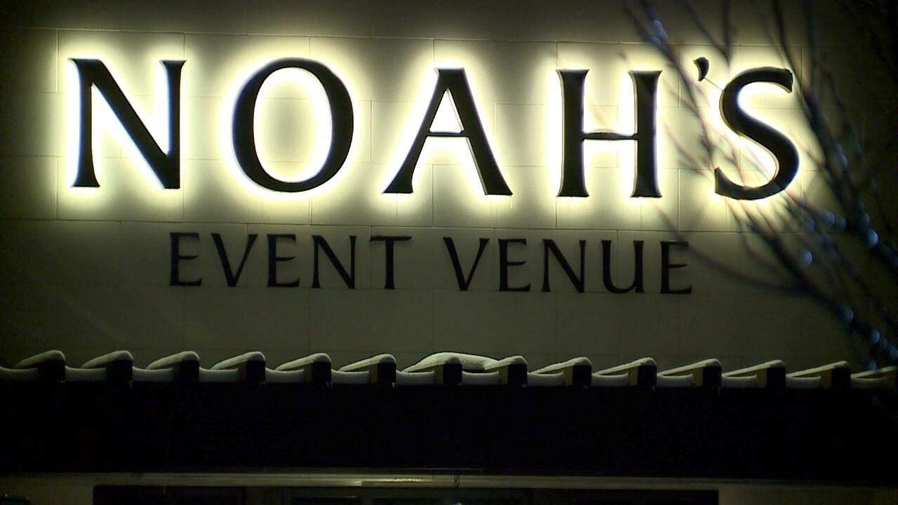 NOAH'S EVENT VENUE