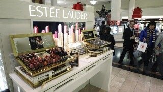 Estee Lauder plans to close 10% of its stores, cut up to 2,000 jobs globally