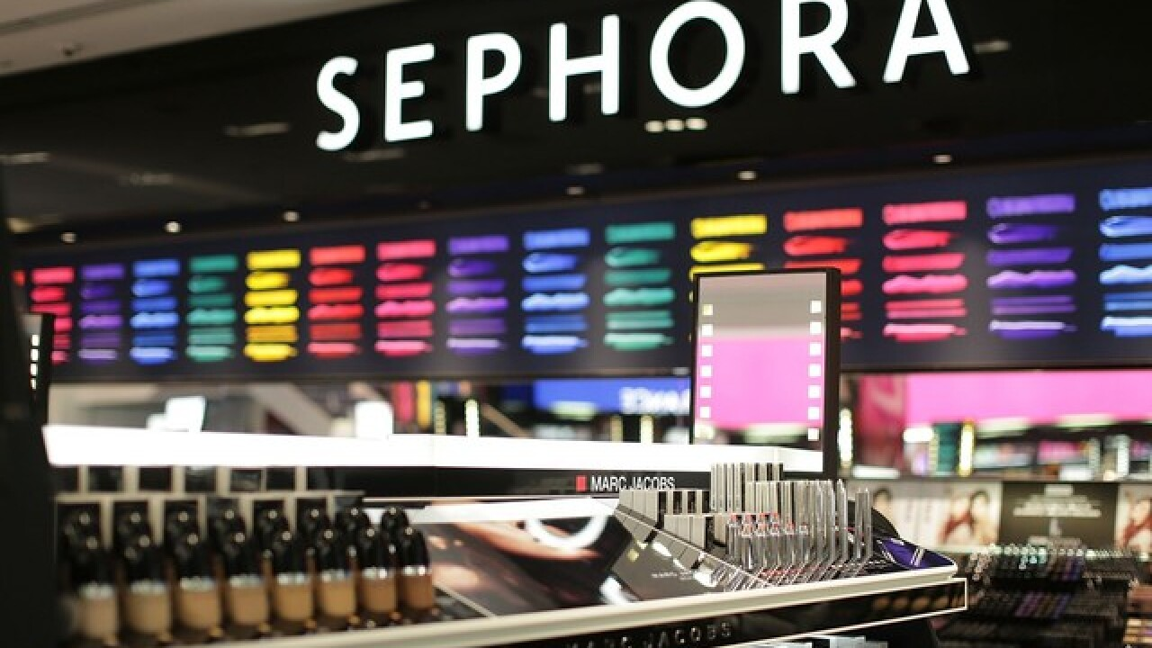 Sephora's offering 50% off on a bunch of beauty items