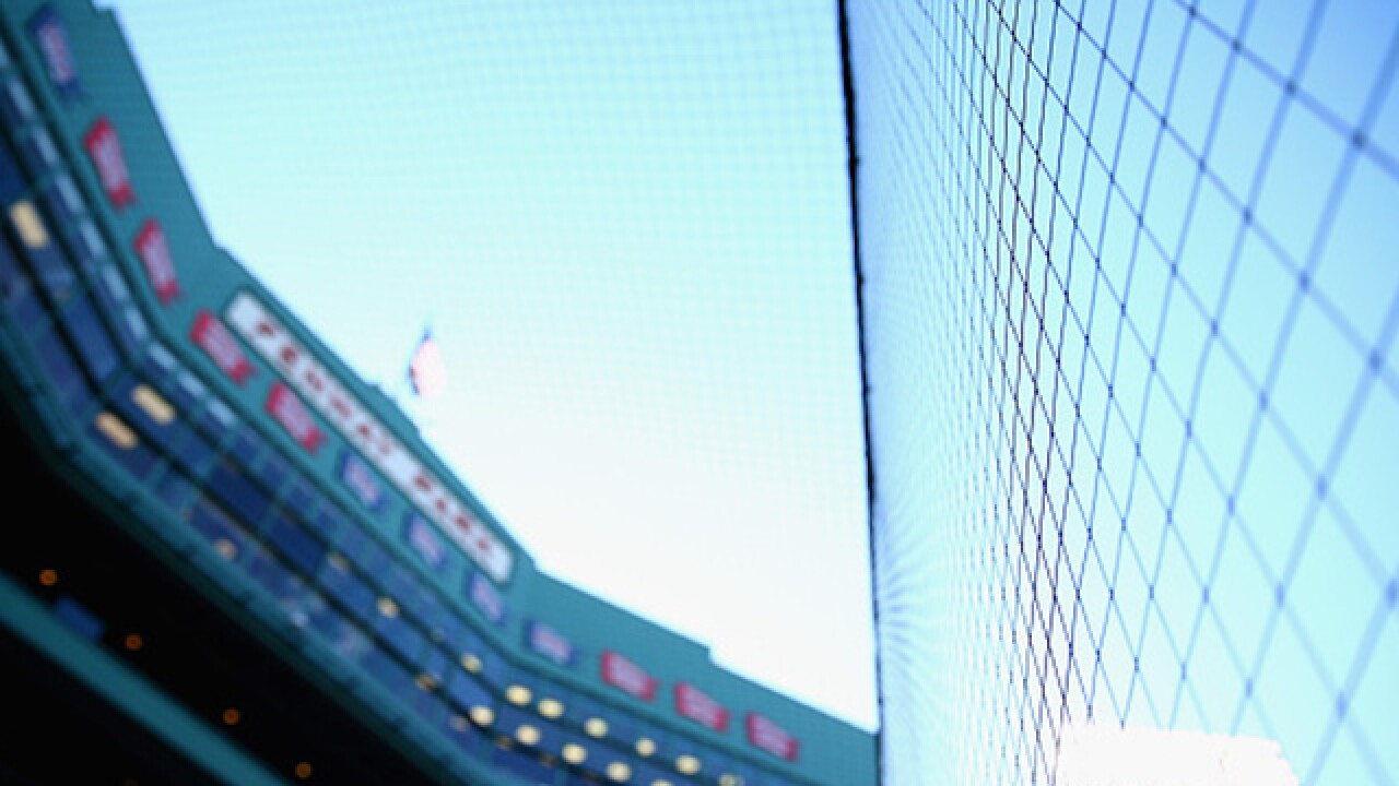 All 30 MLB teams will have extended protective netting in front of