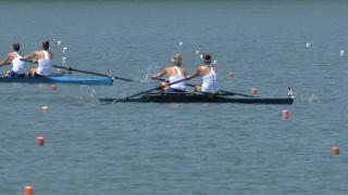 U.S. Rowing championship