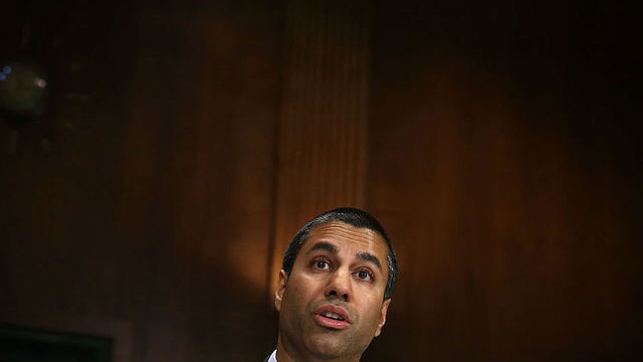 FCC to vote on eliminating cross-ownership limits on media in same markets