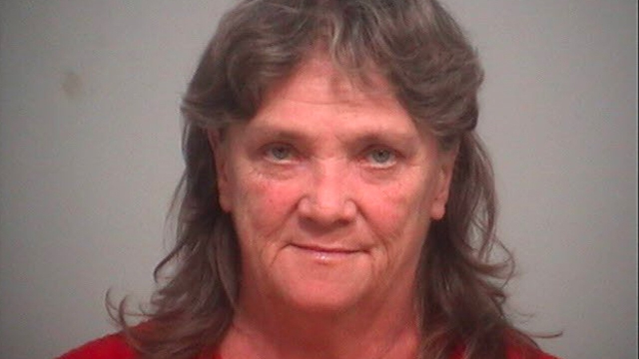 Second grandmother accused in Pike County massacre cover-up released to house arrest