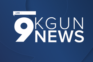 KGUN 9 On Your Side at 7AM