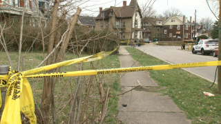 Avondale Shooting one dead two injured