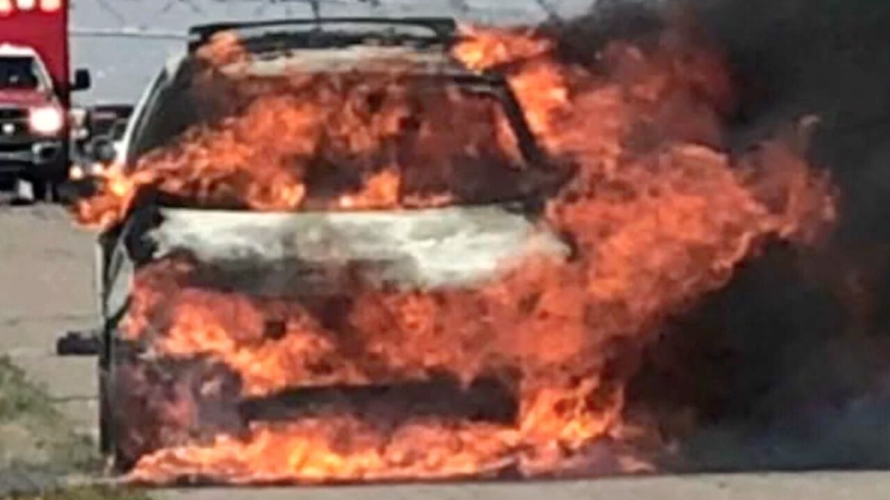 Recalls coming for some Kia and Hyundai cars after numerous complaints of car fires.