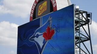 Blue Jays Sahlen Field