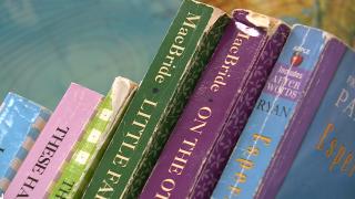 Literacy Green Bay