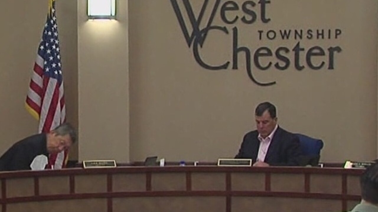 West Chester Twp. votes to extend moratorium on sexual encounter businesses