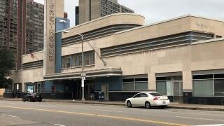 Cleveland Greyhound Station