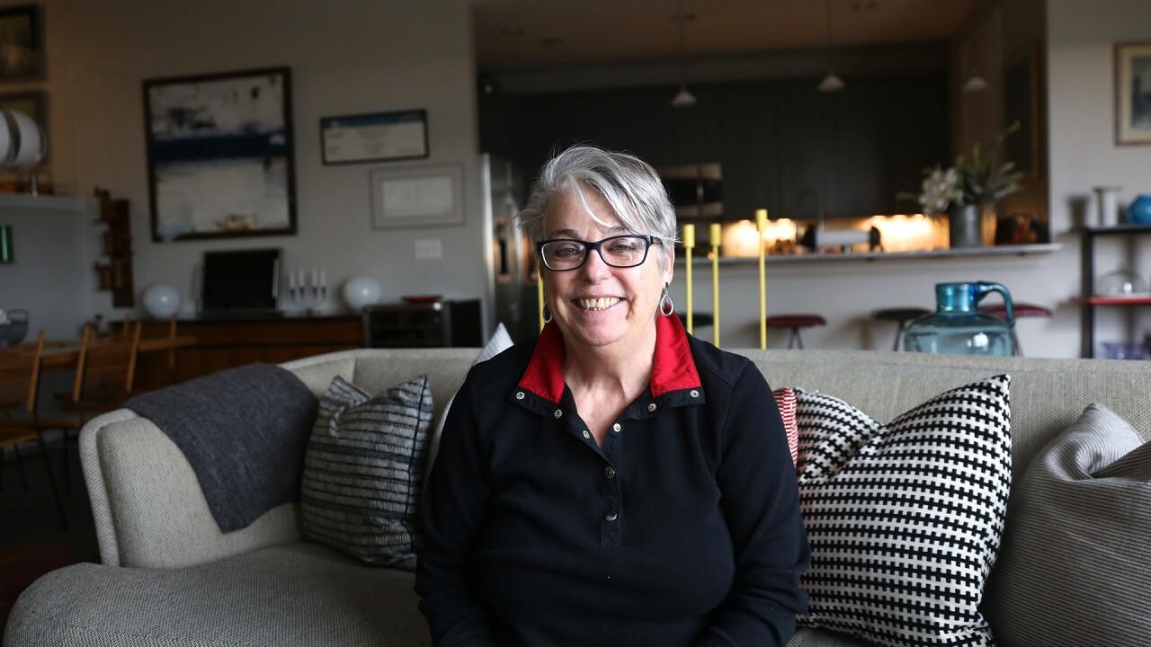 Sue Byrom