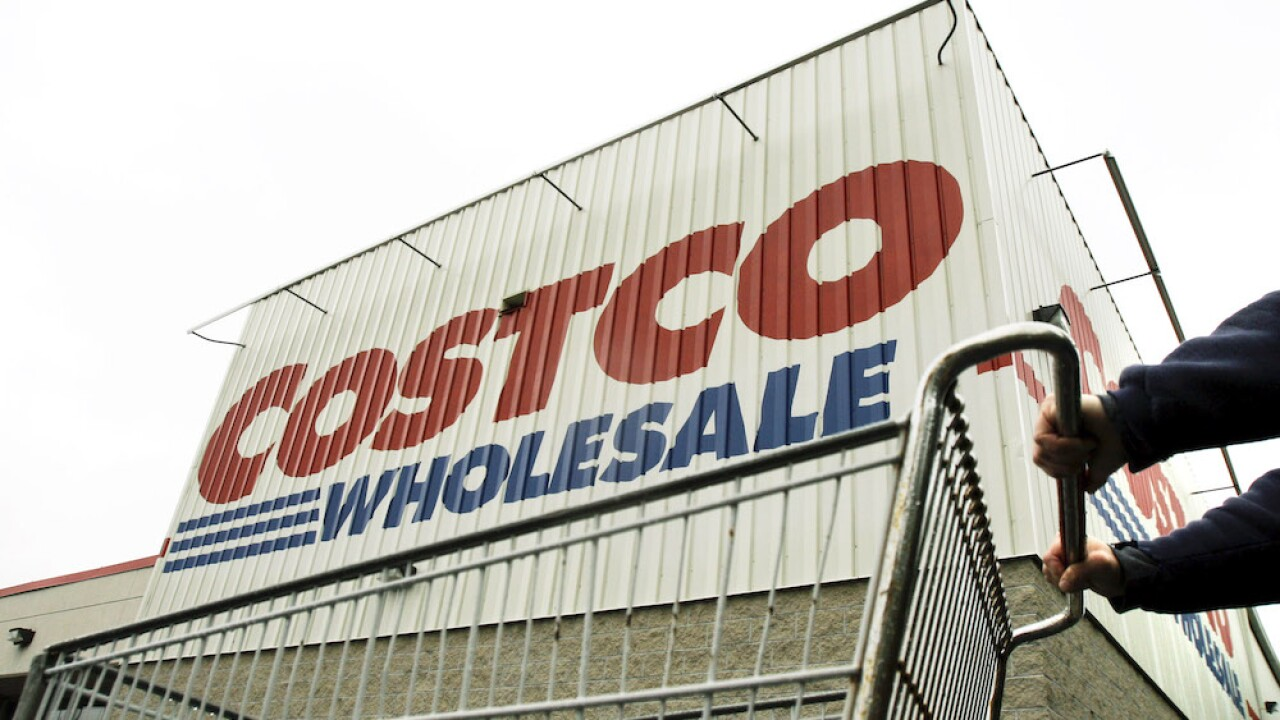 Costco stops selling its half-sheet cakes, free samples slowing returning