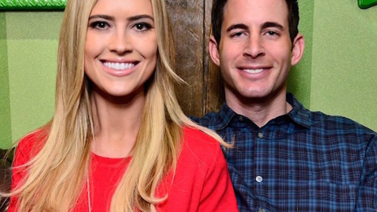 'Flip or Flop' ex-couple announces they are back