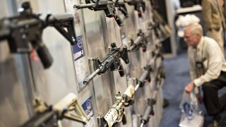 Colt will stop making AR-15 rifles for consumers