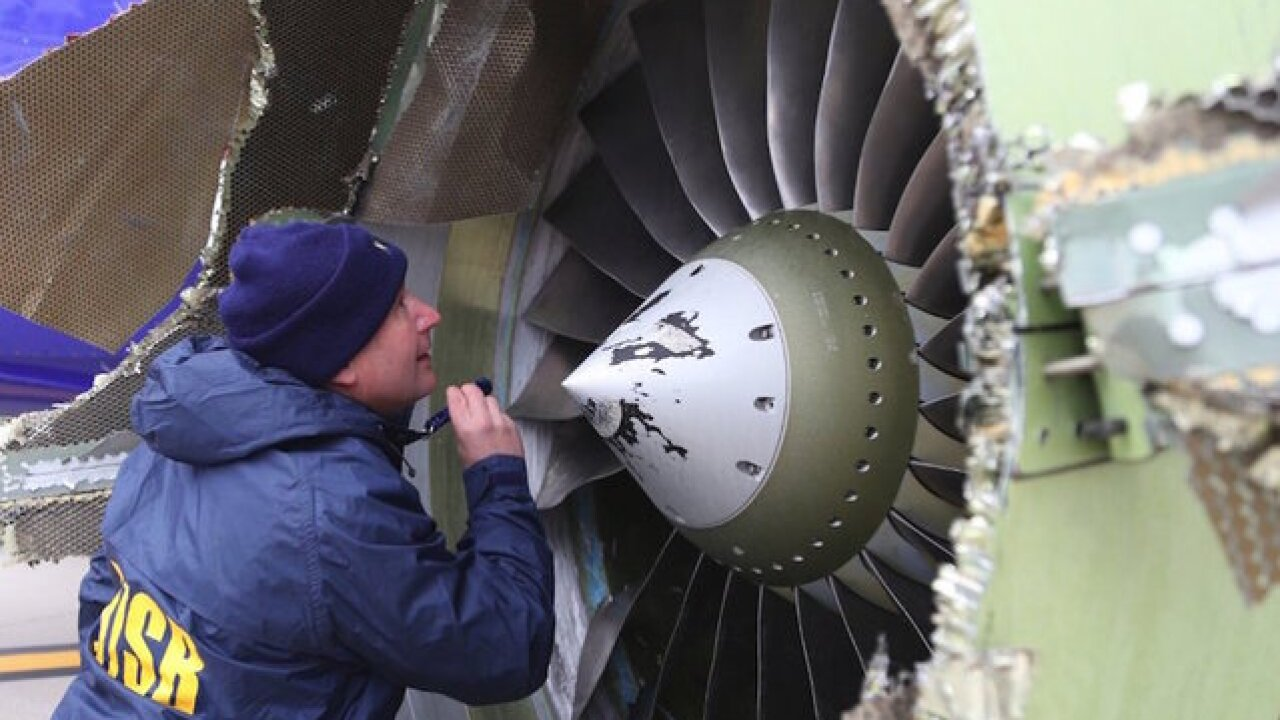 FAA orders jet engine inspections after fatal Southwest incident