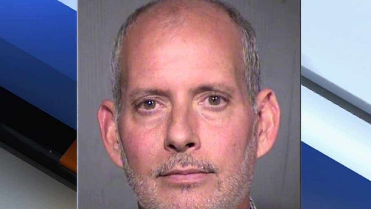Flight attendant sentenced in voyeurism case