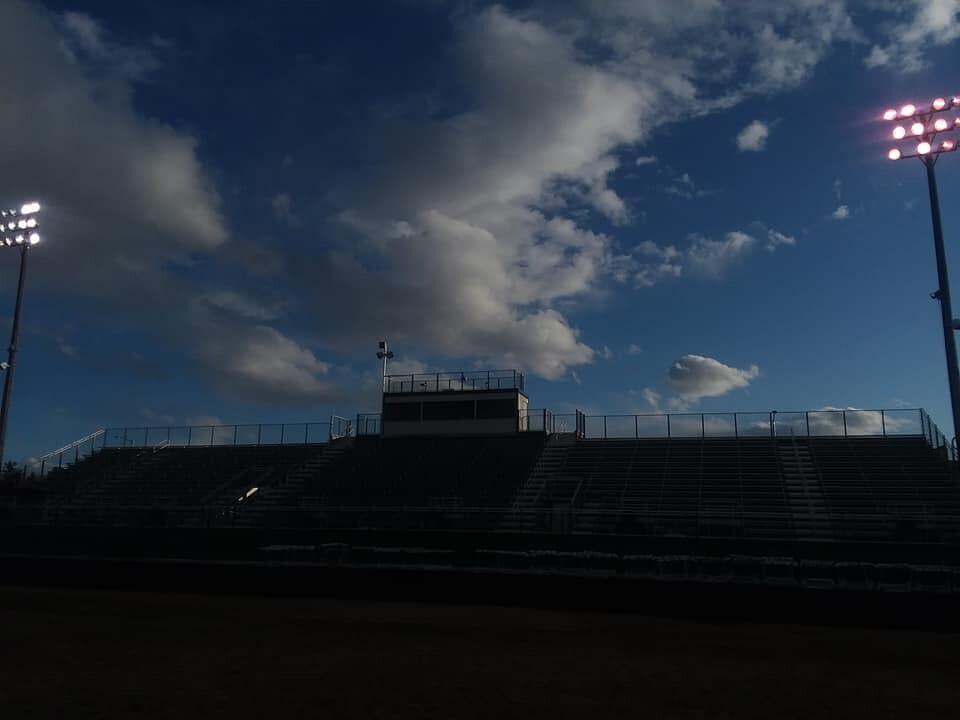 Belgrade High School football field.jpg