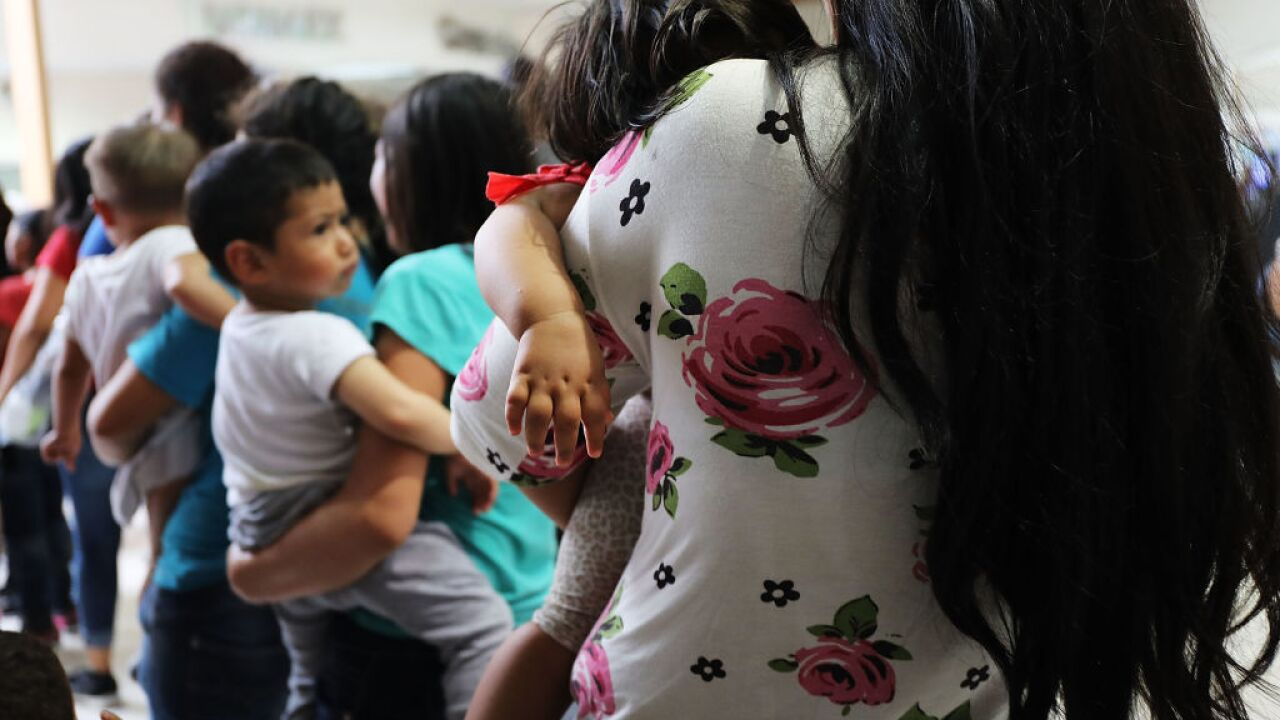 US moves 249 migrant children from Texas facility after reports of poor conditions