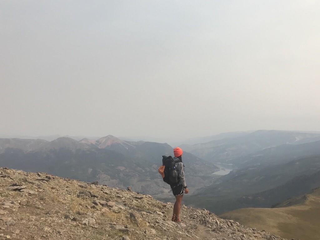 Sophia Tang_Colorado Trail