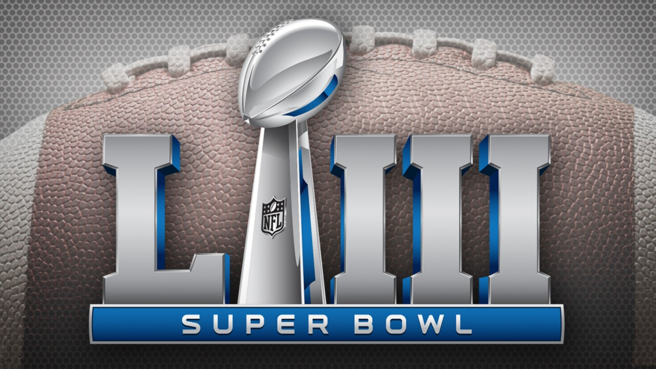 Get ready for Super Bowl LIII LIVE on News 3!