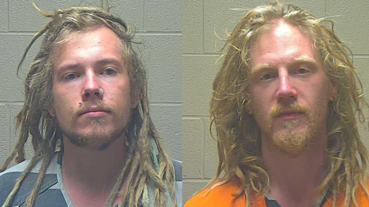 Large Drug Bust Made On Last Day Of Bonnaroo