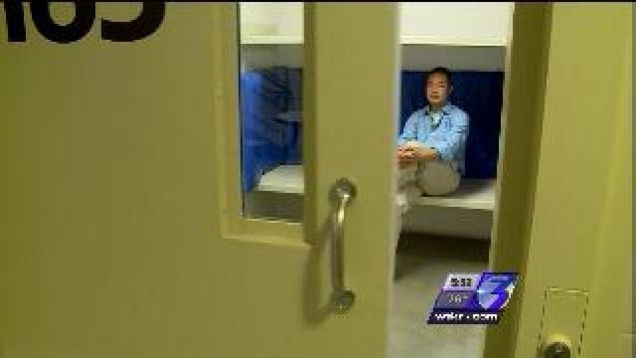 Some Fremont inmates can opt for pay-to-stay jail