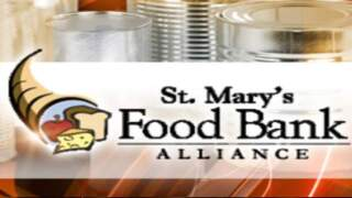 St. Mary's needs Thanksgiving donations